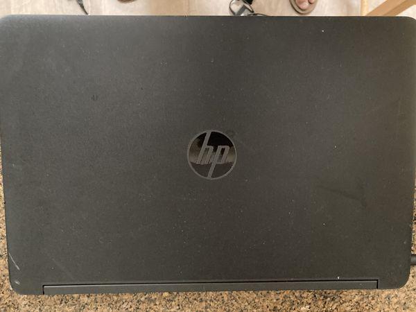 HP 650 G1 Notebook PC. $150