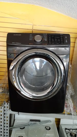 New Samsung Gas Dryer only 🎁👍$39 for Sale in Seal Beach, CA