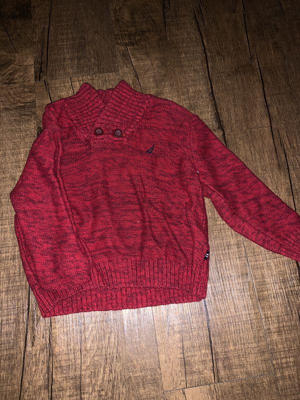 Nautica sweater kids size 2t