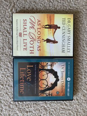 Christian love DVDs for Sale in Bowie, MD
