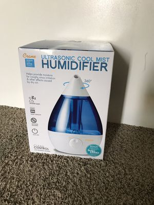Crane Humidifier for Sale in Irving, TX