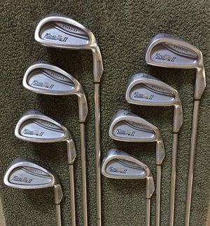King Cobra II Oversize+ Irons - Golf for Sale in Raleigh, NC