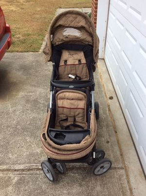 Eddie Bauer Double Seat Stroller for Sale in Wake Forest, NC