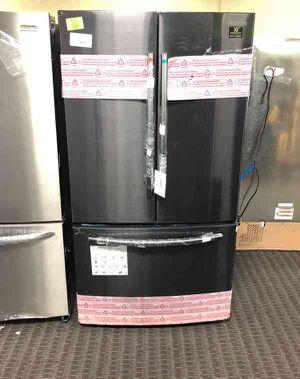 Brand New Samsung French Door Refrigerator (Model:RF260BEAESG) 3U for Sale in Farmers Branch, TX