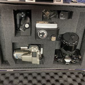 Cameras for sale, Olympus and Yashica cameras for Sale in Scottsdale, AZ