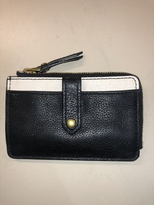 Fossil small wallet for Sale in Dallas, TX