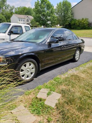 2004 Lincoln Ls for Sale in Obetz, OH