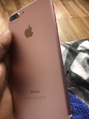 I have for sale iPhone 7 Plus brand new for Sale in Washington, DC