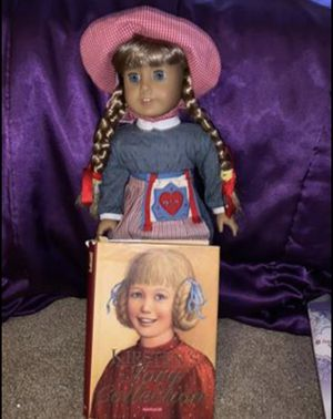 RETIRED American girl doll Kristen for Sale in FL, US