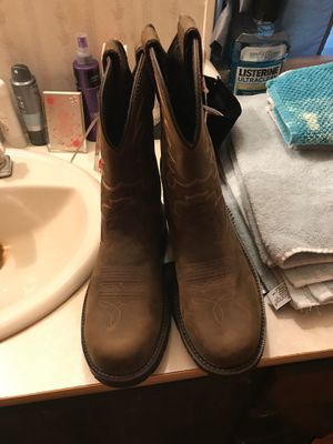 Steel Toe Boots for Sale in Lakeland, FL