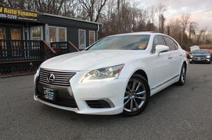 2013 LEXUS LS 460 for Sale in Stafford Courthouse, VA