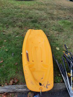 kayak for Sale in Lincoln Park,  NJ