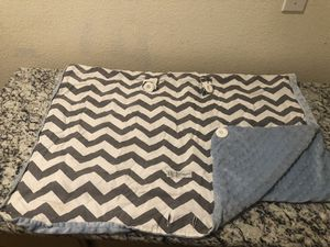 Car seat canopy cover for Sale in Stockton, CA