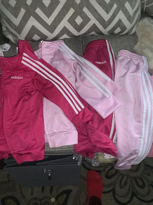 Adidas Track Suit for Sale in Plano, TX