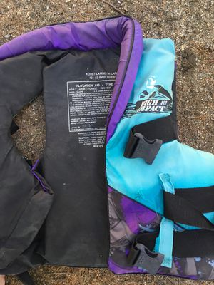 Life jackets for Sale in Waterboro, ME