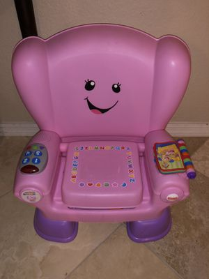 Fisher Price Chair for Sale in Scottsdale, AZ
