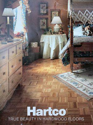 Vintage Flooring Catalogues   Catálagos De Suelos Vintage for Sale in Chino, CA