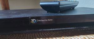 SONY BLU RAY DVD PLAYER*Like New* for Sale in Albuquerque, NM