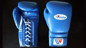 16oz winning gloves for Sale in San Diego, CA
