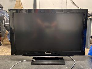 """Panasonic LCD TV 37"""" for Sale in Salt Lake City, UT"""