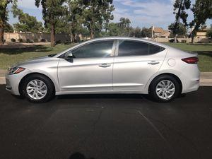 2017 Hyundai Elantra 59k miles for Sale in Mesa, AZ