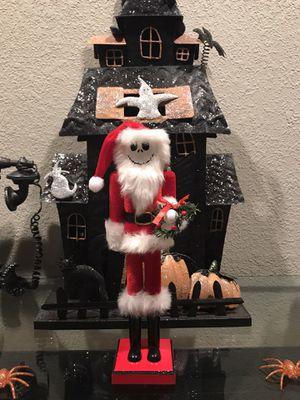 Disney Nightmare Before Christmas Jack for Sale in Henderson, NV