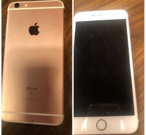 iPhone 6S Plus for Sale in Houston, TX