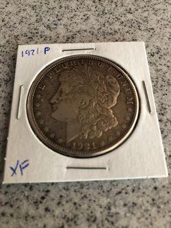 1921-P Morgan Dollar for Sale in Centreville,  VA