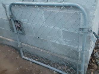 Chainlink Gate for Sale in Yakima,  WA