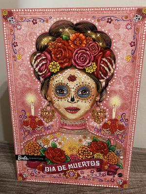 día de muertos barbie for Sale in Chicago, IL