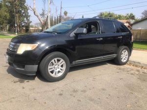 2007 Ford Edge for Sale in Los Angeles, CA