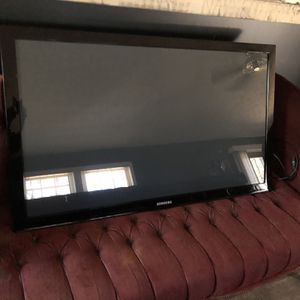"50"" Samsung Flat Screen for Sale in Virginia Beach, VA"