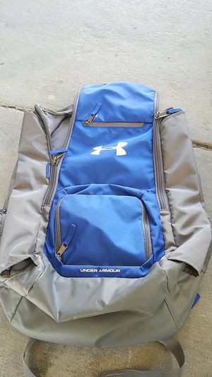 UNDER ARMOUR BACKPACK for Sale in Whittier, CA