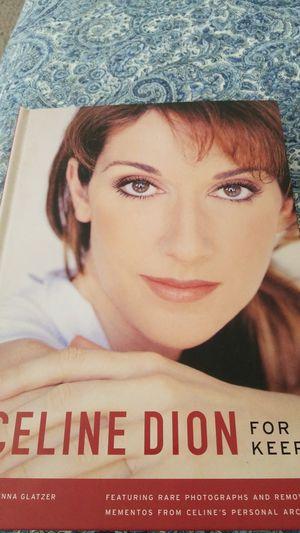 Celine Dion For Keeps, for Sale in Lexington, KY