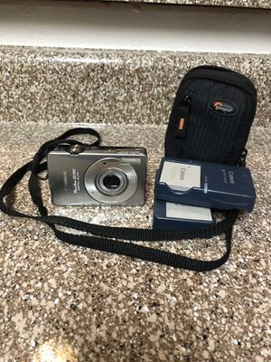 Canon Camera for Sale in Dallas, TX