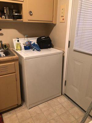 Washing machine for Sale in Norfolk, VA