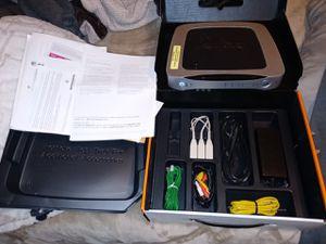 2Wire modem for Sale in Stockton, CA