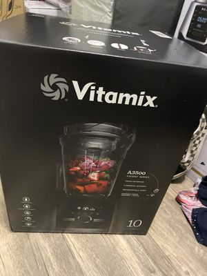 Vitamix a3500 Blender for Sale in Los Angeles, CA