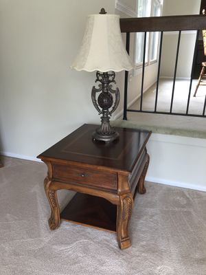 End Tables PAIR for Sale in Libertyville, IL