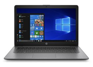 HP touch screen laptop barely used for Sale in San Jose, CA