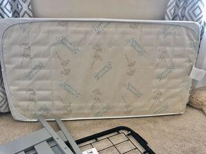 Baby crib mattress for Sale in Virginia Beach, VA