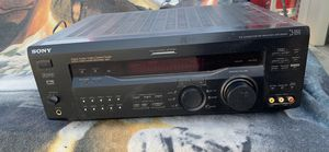 Sony stereo receiver $$$ 80 dlls for Sale in Waco, TX