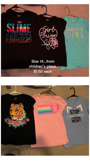 Kids clothes for Sale in Houston, TX