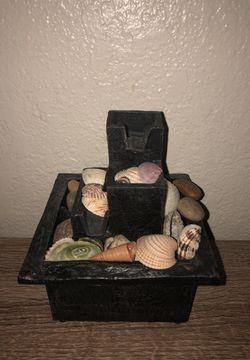Mini desk rock fountain for Sale in Tucson,  AZ