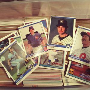 1980s Football Rookies, Baseball, for Sale in Seattle, WA