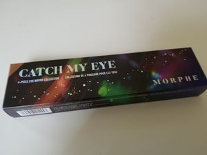 Morphe Catch My Eye brush set for Sale in Shoreline, WA