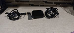 Apple TV Generation 2 with HDMI cable for Sale in Corona, CA