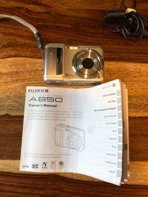 Fuji Digital Camera for Sale in Tacoma, WA