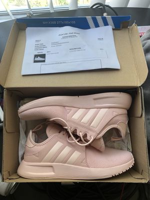 Women's Adidas Shoes size 4.5 for Sale in Fresno, CA