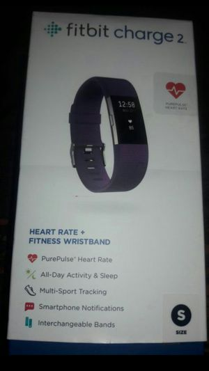 Fitbit charge 2 for Sale in Houston, TX